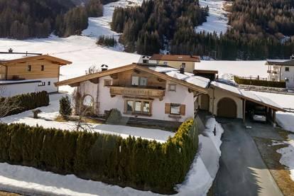 Landhaus mit großzügigem Grundstück in ruhiger Lage