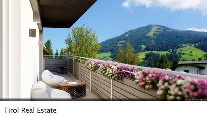 MountainView Apartments Ferienwohnung mit geschickter Kapitalanlage