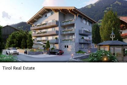MountainView Apartments Westendorf -Top Investment