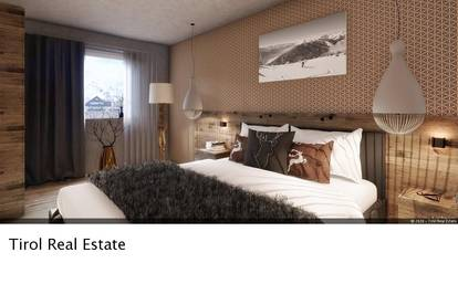 Westendorf: The Penthouse - Investment