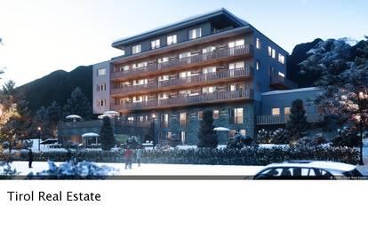 Alpin Juwel - Zugspitz Ferienapartment als solide Kapitalanlage