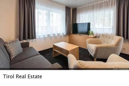 Urlaubstraum als Investment in Längenfeld