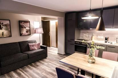 2 Zimmer-Wohnung plus Balkon direkt am Wildsee in Seefeld als intelligente Kapitalanlage