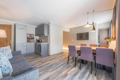 3 Zimmer Penthouse in Seefeld Kapitalanlage