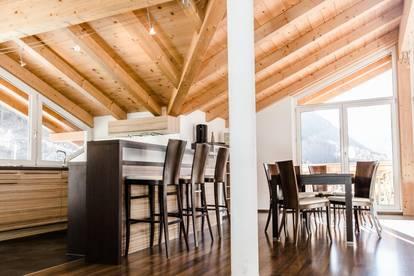 Sölden Penthouse als Investment! Traumausblick Garantiert