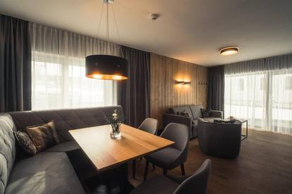 Reserviert exclusives Apartment als clevere Kapitalanlage in Mösern bei Seefeld