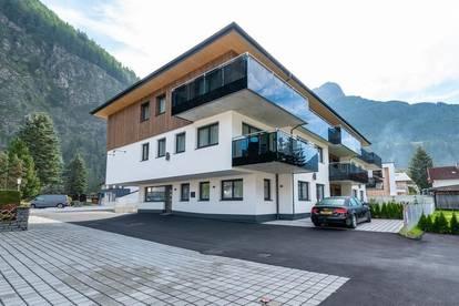 TOP Investment in Längenfeld - ACasa Elegance