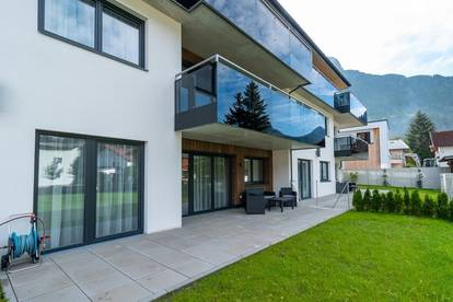 TOP Investment in Längenfeld A Casa Elegance