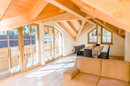 Alpen Juwel Luxus Chalet in Sölden