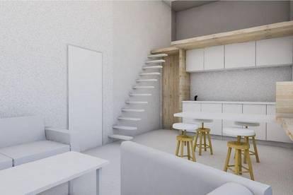 neu renovierte Garconniere im Zentrum von Innsbruck als sicheres Immobilieninvestment