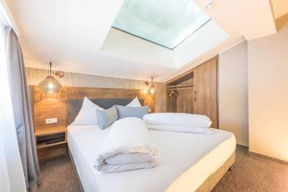 3 Zimmer Ferienapartment in Traumlage von Seefeld als Kapitalanlage über 7% Rendite