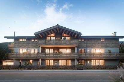 Kitz Horn Residences - edles Penthouse mit Freizeitwohnsitzwidmung in Kitzbühel
