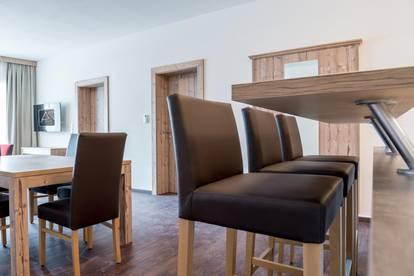 Luxuriöses Apartment mit Traumausblick in Sölden!