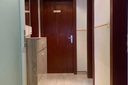Moderne 2 Zimmerwohnung (Appartement) in Zentraler Lage langfristig zum Mieten.