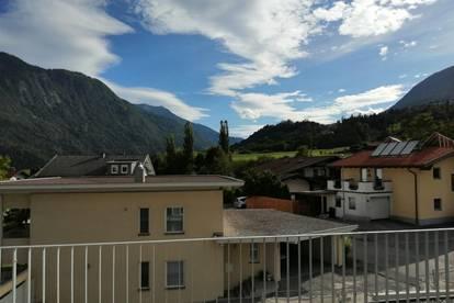 Lässige 2 Zimmer Wohnung mit Balkon in perfekter Lage von Imst