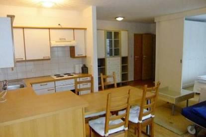 Kleine, feine Zweizimmerwohnung - provisionsfrei