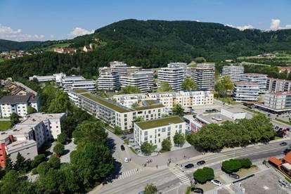 Top 6 - 2-Zi.-Wohnung mit Balkon