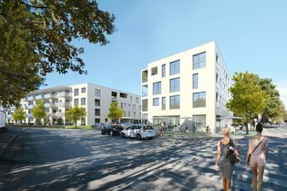 2-Zi.-Wohnung mit Garten und Terrasse - Top 2a-10