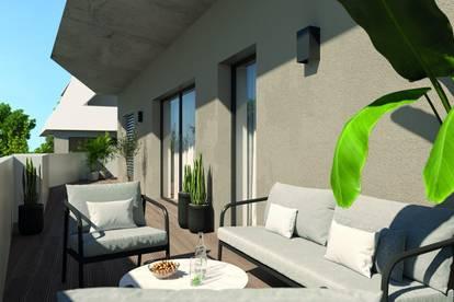 Twin Homes - SCHNELL zugreifen, Gartenwohnung in Geidorf