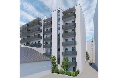 Anlegerwohnung direkt in Graz zum Schnäppchenpreis - direkt vom Bauträger - PROVISIONSFREI!