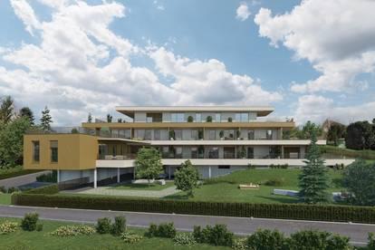 Leistbare Gartenwohnung in Andritz - provisionsfrei - direkt vom Bauträger