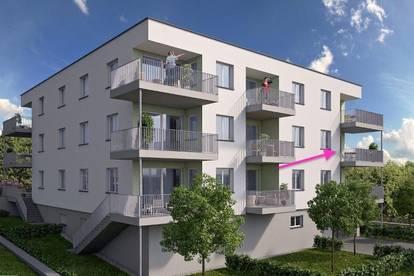 Wohnen mit Donaublick - Zentrum Aschach