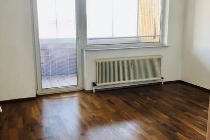 Wohnung mit Aussicht und toller Anbindung