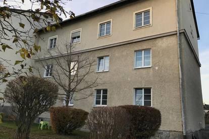 Eigentumswohnung in Freistadt für Handwerker # Anleger