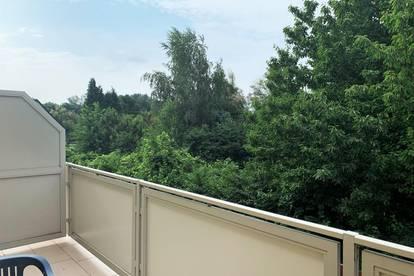 2,5 Zimmer | Balkon | unbefristetes Mietverhältnis | Eggendorf