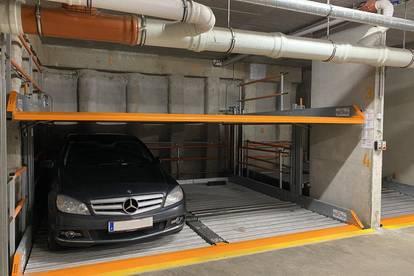 3 Klaus Multiparking-Stellplätze | Dadlergasse