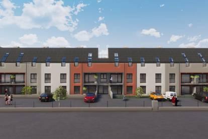 2 Zimmer Maisonette-Wohnung mit traumhafter Dachterrasse in Ebreichsdorf   Fertigstellung: Herbst/Winter 2020   Provisionsfrei