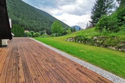 * Saniertes Landhaus in ruhiger Waldrandlage am Fuße des Schneeberges! *