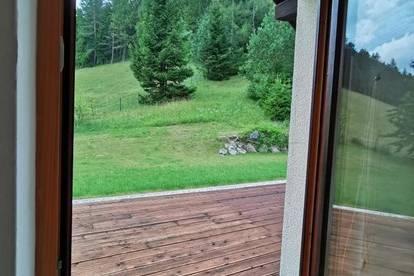 * Charmantes Landhaus in ruhiger Waldrandlage am Fuße des Schneeberges! *