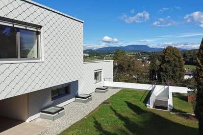 Bezugsbereit: 4-Zimmer-Terrassenwohnung mit atemberaubendem Ausblick Nähe LKH!