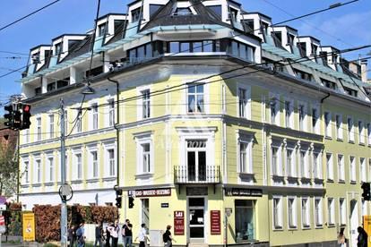 Provisionsfreie Erstbezugs Dachgeschoßwohnungen in Döblinger Bestlage
