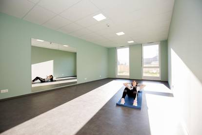 STUDENTENHIT - Topmodernes, komplett möbliertes Einzelzimmer