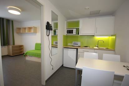 Ferienapartment in Villach, hell und modern eingerichtete 2- Zimmer Wohnung