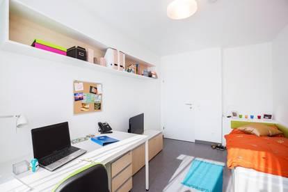 STUDENTENHIT - Modernes Einzelzimmer in WG direkt beim Agrarbildungszentrum Lambach
