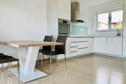 ++GARTEN++ Moderne 3-Zimmer- Luxus-Wohnung mit Whirlpool