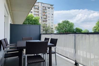 +++LIEBENAU+++ Schöne 3-Zimmer-Wohnung mit Balkon