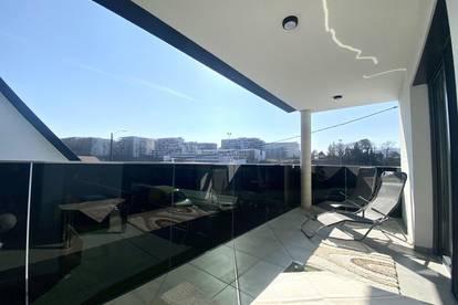 +++ TRAUM VOM EIGENHEIM +++ Moderne Doppelhaushälfte im Süden von Graz