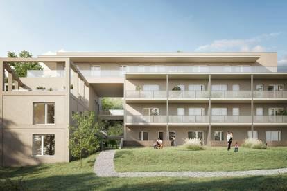 +++ LUXUS - PENTHAUS +++ Provisionsfreies 4-Zimmer-Penthaus mit Dachterrasse - ERSTBEZUG