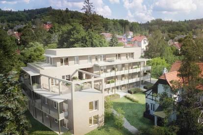 +++ EXKLUSIVES PENTHOUSE +++ Provisionsfreie 4-Zimmer-Wohnung mit Terrasse nähe LKH - ERSTBEZUG