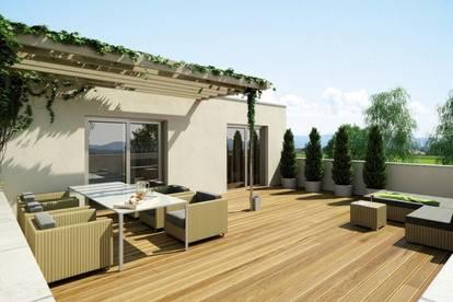 LUXUS & RUHE: Exklusive Villenwohnung mit Garten in Klein-Weitendorf