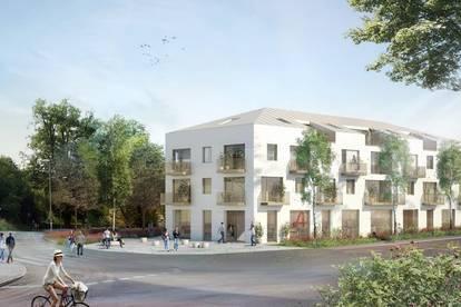ERSTBEZUG + PROVISIONSFREI: Sonnige DG-Wohnung mit Balkon in Mariatrost