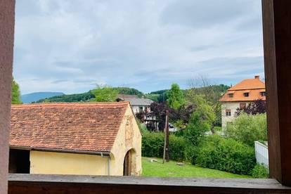 ++VIDEOBESICHTIGUNG MÖGLICH++ Sonnige 3-Zimmer-Wohnung mit Balkon in Eggersdorf bei Graz
