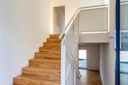 EIGENTUMSMAISONETTE mit 3 Zimmern, Balkon und großer Terrasse ==> PROVISIONSFREI vom Bauträger