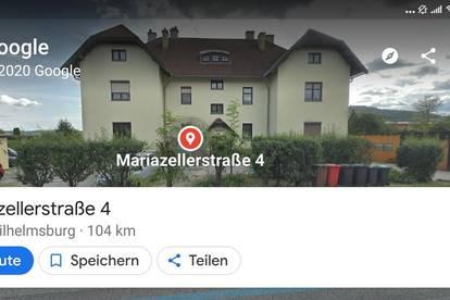 Wilhelmsburg - Große Altbauwohnung günstig zu vermieten!