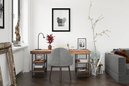Anlegerspecial: Traumhafte Wohnung mit perfekter Raumaufteilung!! PROVISIONSFREI