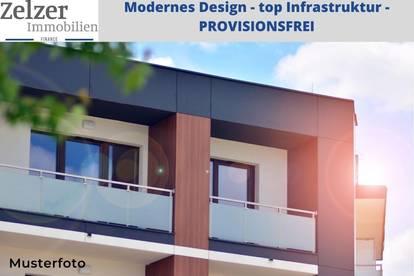 Anleger Neubau - jetzt investieren! 32 - 102 m2 ** 2 - 4 Zimmer ** top Infrastruktur ** PROVISIONSFREI!